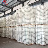 Substituição de cimento amianto de fibras de álcool polivinílico
