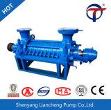 Pompe d'alimentation multi horizontale d'eau chaude d'étape de dg pour la chaudière