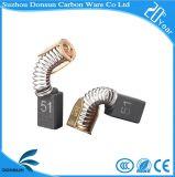 Fabricado na China do motor da escova de carbono para ferramentas eléctricas