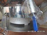 Produto comestível SS304 e SS316 que cozinham o potenciômetro com misturador