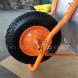 Carrinho de mão de roda pneumático da roda da alta qualidade de China