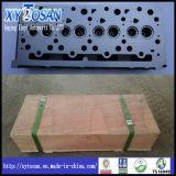 Cabeça de cilindro para Kubota V2203 / V1505 / D750 / D1402 (TODOS OS MODELOS)