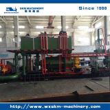 高い生産性の1998年以来のSkmの機械装置からのアルミニウム放出出版物