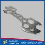 OEMの精密ステンレス鋼の製造
