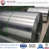 Холодное Электролитическое Aluzinc Az80 Galvalume стальная катушки в Китае