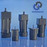 Moteur électrique d'induction c.a. avec frein électromagnétique_D