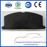 Низкий уровень шума Auto тормозных колодок автомобилей запасные части для Toyota D242