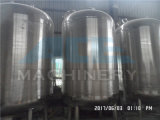 Tanque de armazenamento da água do aço inoxidável para o tratamento da água (ACE-CG-GQ)