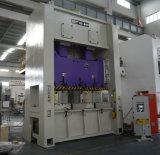 Machine à cintrer latérale droite de double point de 600 tonnes
