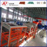 Macchina per fabbricare i mattoni automatica con la garanzia ed il buon prezzo
