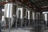 Fermentadoras cónicas del Brew casero del acero inoxidable (ACE-FJG-070238)