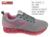 높은 Sport Stock Shoes Flyknit Quanlity 숙녀 단화