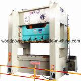 Affrancatrice automatica della lamiera sottile del blocco per grafici di Jw36 H