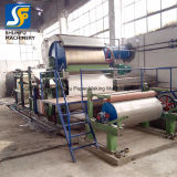 Máquina de Fabricación de papel higiénico Precios más Bajos de línea de producción de rollos de papel de baño