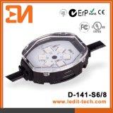 Vertici flessibili esterni di colore completo LED (D-141)