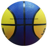 [هيغقوليتي] زرقاء أصفر [سبورتينغ] كرة سلّة