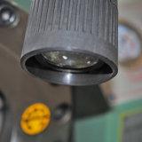 6-51mm máquina de friso da mangueira hidráulica de 2 polegadas com os 10 dados livres da Engolir-Cauda