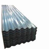 24 Gauge Papelão Ondulado folha de metal de Aço Galvanizado