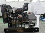 パーキンズEngine著10kVA Soundproof Diesel Generator Set Powered