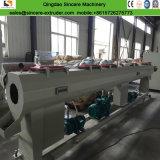 Линия производственная линия штрангя-прессовани трубы PVC трубы дренажа CPVC UPVC