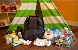 中国の工場販売法の妊婦のミイラのバックパックのおむつ袋のオルガナイザー