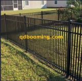Recinzione domestica residenziale di alluminio del giardino