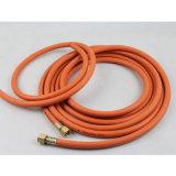 Cer-Bescheinigung ISO 3821 Wp 300 P/in 6mm x 13mm flexibler Erdgas-Gummischlauch