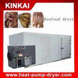 作動すること容易および長い耐用年数のベーコンの乾燥機械