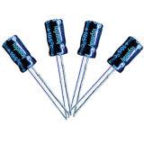 алюминиевый продавать размера Tmce13 электролитического конденсатора 25V миниатюрный горячий