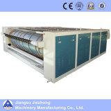De Machine van de wasserij/Stoom Verwarmde het Strijken Flatwork Machine met Goedgekeurd Ce