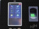 Support d'accès biométrique Facial + empreinte digitale + Méthode de reconnaissance de la carte RFID