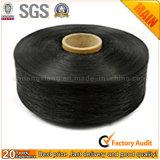 Высокая пряжа PP полости цепкости, закрученное изготовление пряжи