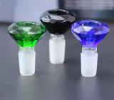 Beste Verkopende Gekleurde Rokende Toebehoren voor de Rokende Pijp van het Glas