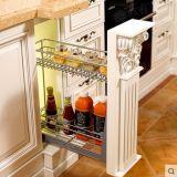 Armadio da cucina di alta qualità da Proffession Design con il mestiere di scultura fine