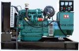 75kVA Weichaiの防音のディーゼル発電機