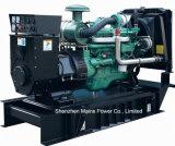 60kVA 48kw Yuchaiのディーゼル発電機の予備発電66kVA 53kw