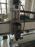 Rilling Miling CNC e centro de maquinagem e gravador de corte 3D