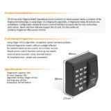 Controlador de acesso mais vendidos com teclado Controlador de Acesso de RFID