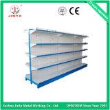 Храньте полка супермаркета металла верхнего качества пользы (JT-A25)
