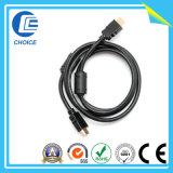 Supporti di cavo di HDMI 3D, 4k, 1080P