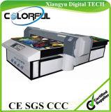 L'éco solvant à haute vitesse d'impression numérique couleur de la machinerie (1625W)
