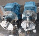 Встроенные высокие эмульсор/гомогенизатор/смеситель ножниц, смешивая насос, делая эмульсию машина