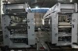 Máquinas de Laminação Medium-Speed com certificação CE