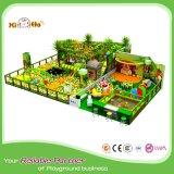Cour de jeu Equipmment de parc d'attractions de place d'enfants de Preshool