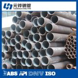 Tubulação de aço sem emenda padrão chinesa para o gasoduto