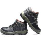 Prevenir el calzado anti de la seguridad de la rotura violenta de la puntura