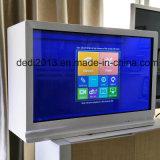 55inch Samsung rivestono la visualizzazione di pannelli trasparente flessibile dell'affissione a cristalli liquidi