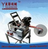 Máquina de rotulagem de garrafa redonda semi-automática grátis Shippingmt-50 Máquina de embalagem de garrafa de máquina de labeler com impressora