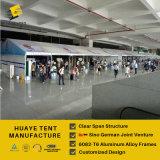 Barraca desobstruída da conferência dos 10m-20m da extensão para a venda