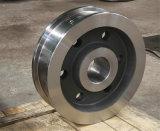Ruedas de acero de buena calidad con Certificados ISO